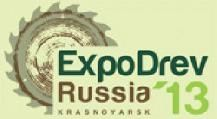 """SPECTA for woodworking industry of Siberia. Exhibition """"ExpoDrev 2013"""""""